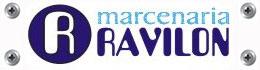 Logo Marcenaria Ravilon